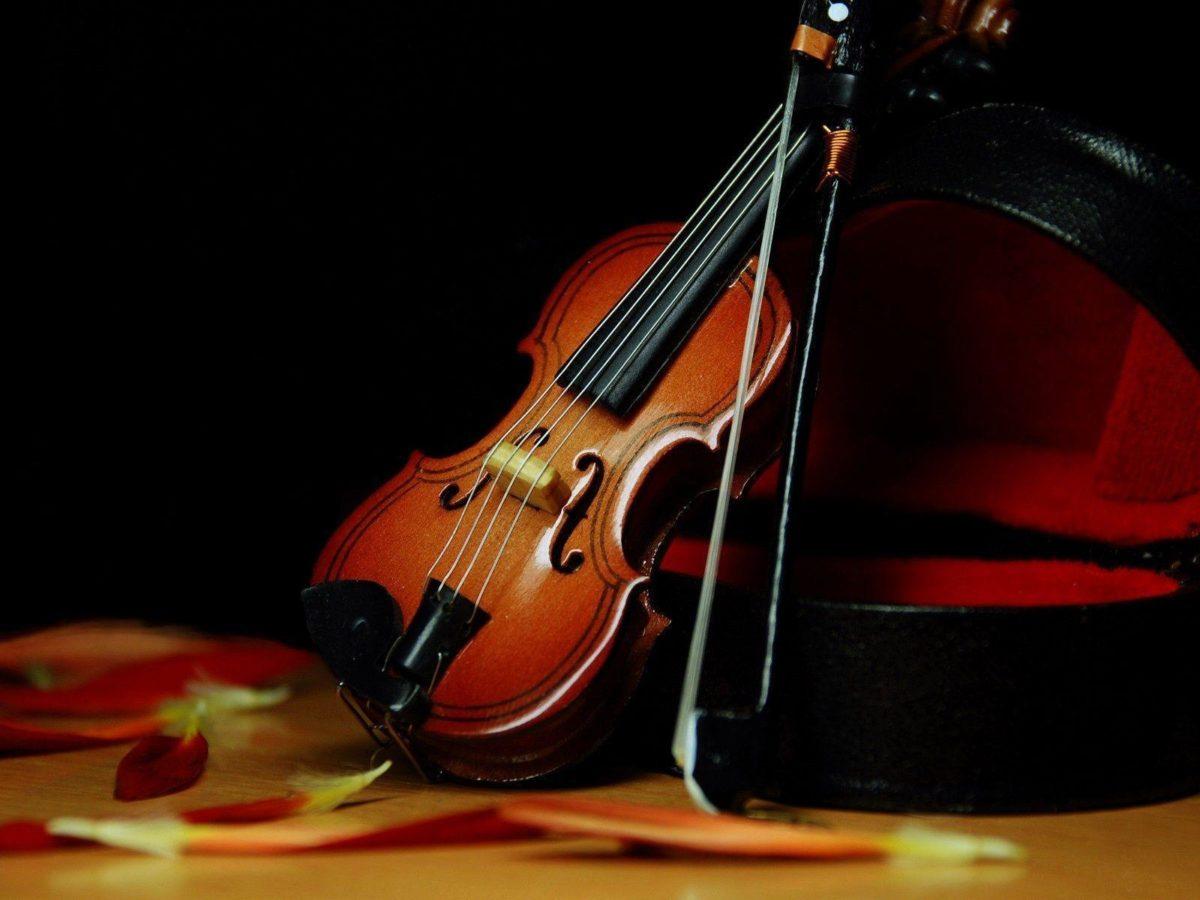 Violin Wallpaper 1440×900 More Wallpapers Music Wallpapers Free …