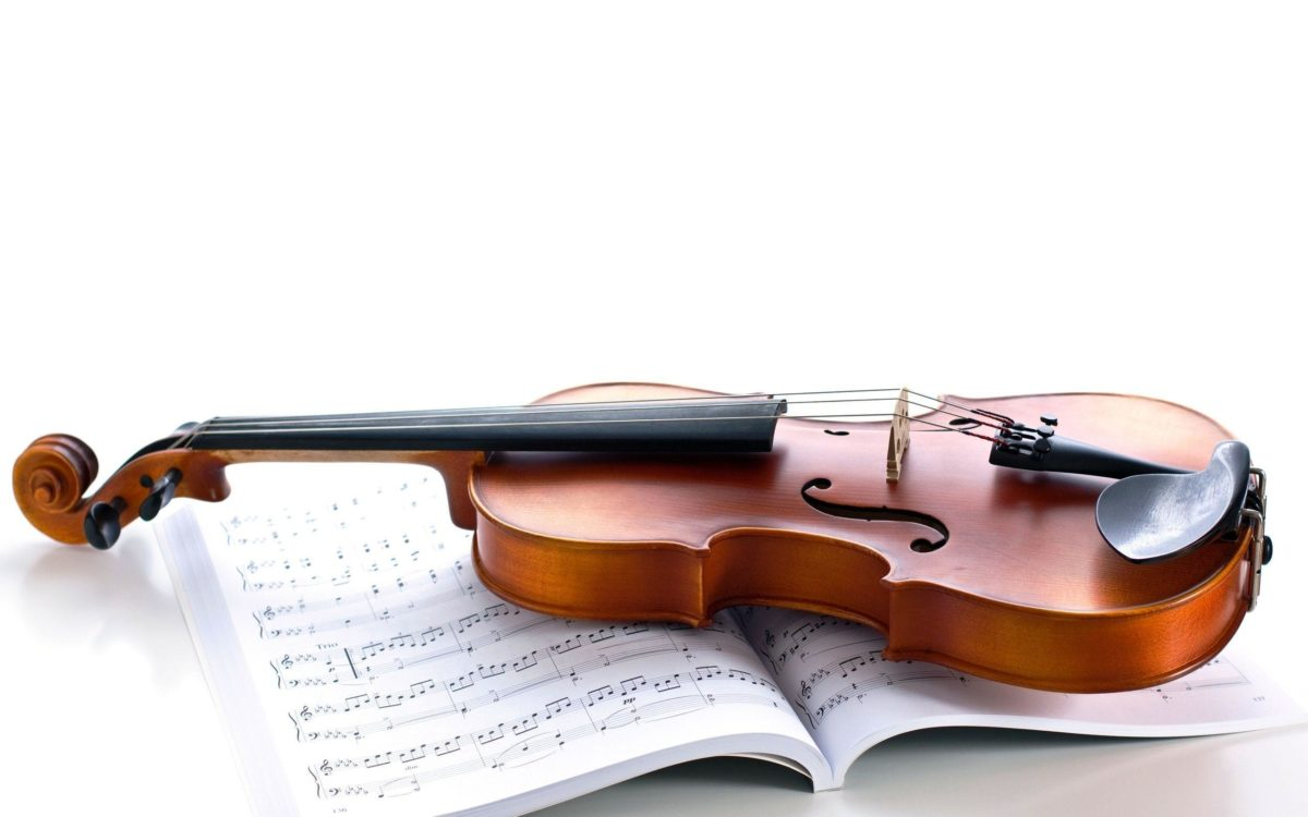 Violin Photo – Wallpaper, High Definition, High Quality, Widescreen