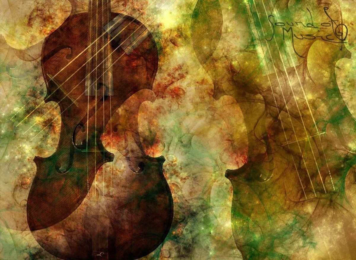 violin wallpaper – 1439×1054 High Definition Wallpaper, Background …