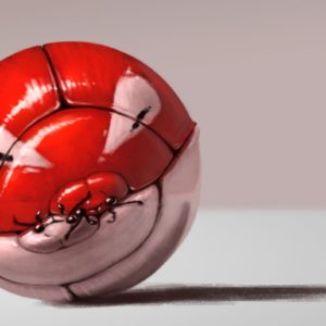 download Voltorb by rob-powell on DeviantArt