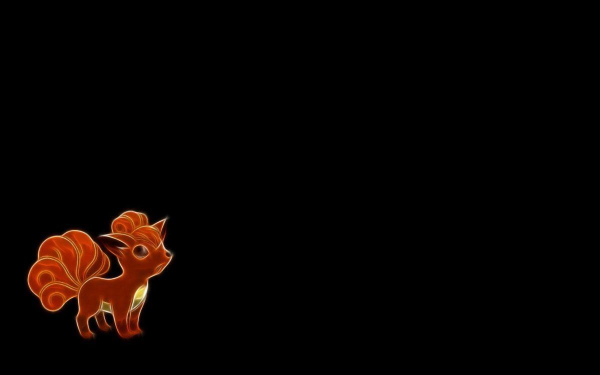 Vulpix – Pokemon Wallpaper #45714