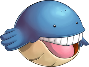 Click Here To See Bigger Size – Shiny Wailmer Pokédex: stats, moves, evolution, locations & other … – Wailmer HD Wallpapers