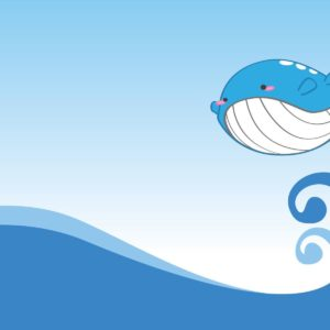 download 4 Wailord (Pokémon) HD Wallpapers | Background Images – Wallpaper Abyss
