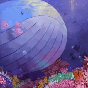 download Wailord Wallpaper from Pokemon. the sea   Water-Type Pokemons …