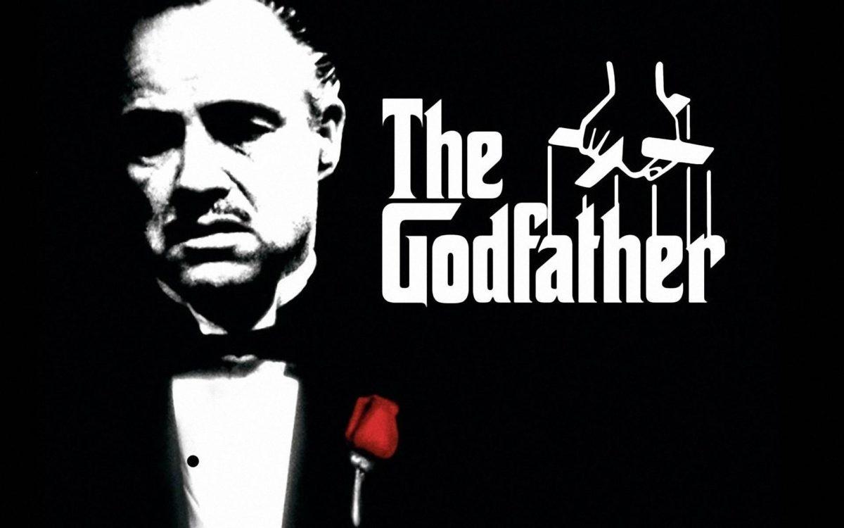 Godfather wallpaper – 778815