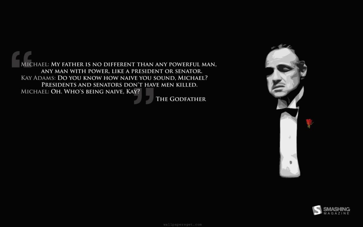 Godfather Wallpapers – Full HD wallpaper search