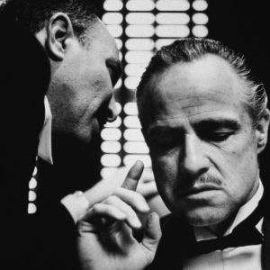 download The Godfather – The Godfather Trilogy Wallpaper (27739859) – Fanpop