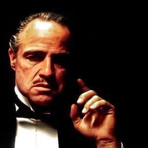 download godfather wallpaper 2/2 | movie hd backgrounds