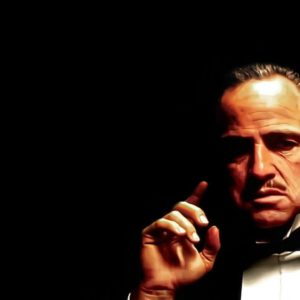 download The Godfather Marlon Brando Wallpaper – Music and Movie Wallpapers …