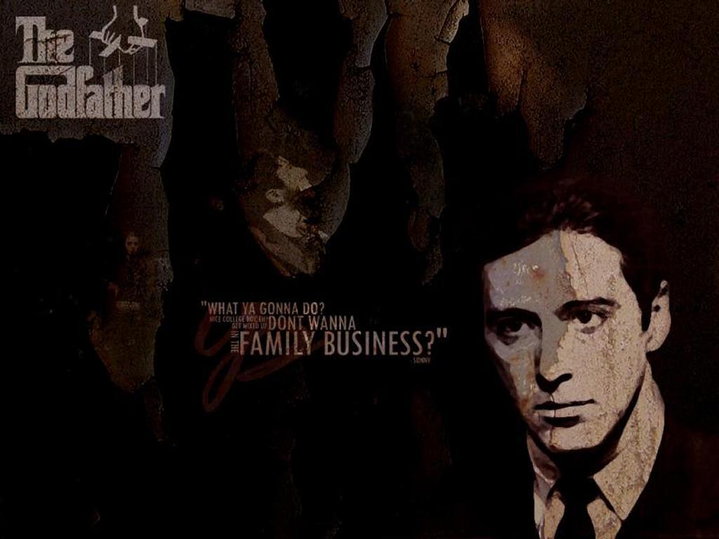 The Godfather – The Godfather Trilogy Wallpaper (974239) – Fanpop
