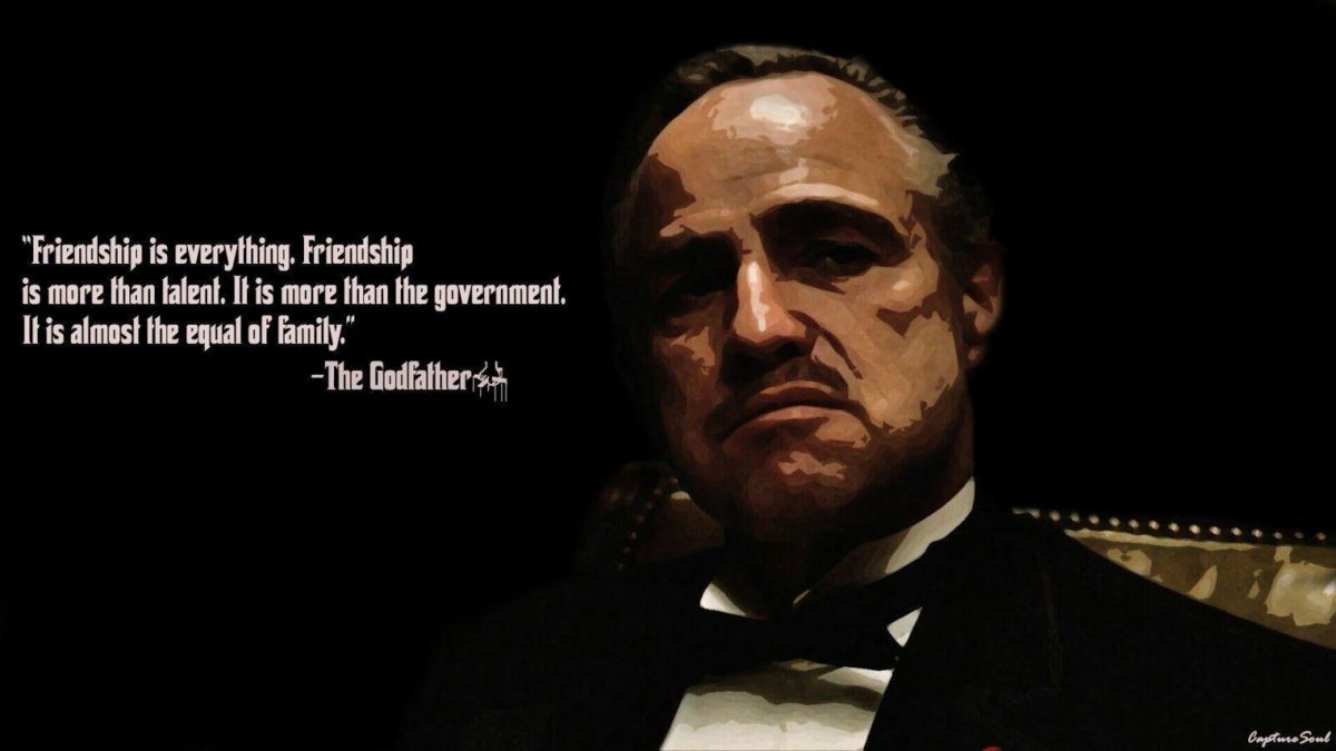 The Godfather Wallpaper (1972) 6 289236 Images HD Wallpapers …