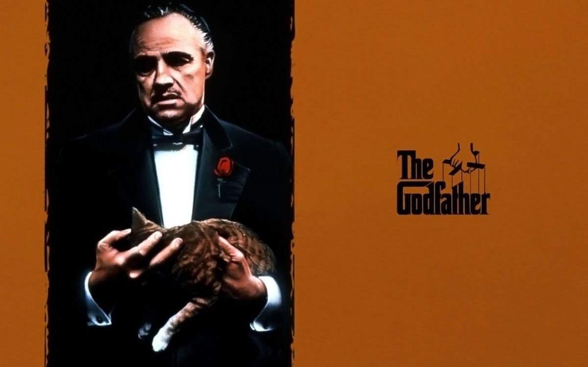 The Godfather quote wallpaper – 755088