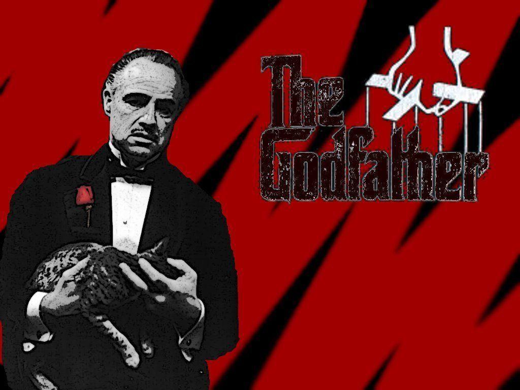 Godfather – The Godfather Trilogy Wallpaper (5069958) – Fanpop