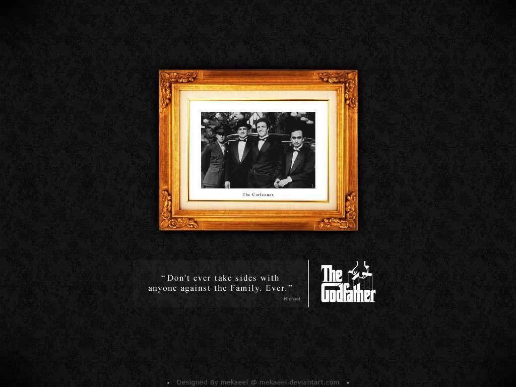 Family – The Godfather Trilogy Wallpaper (15980124) – Fanpop
