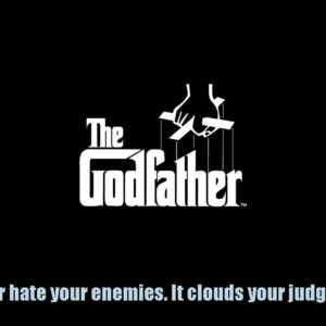 download Wallpapers For > The Godfather Quotes Wallpaper
