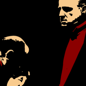 download Images For > Godfather Wallpaper