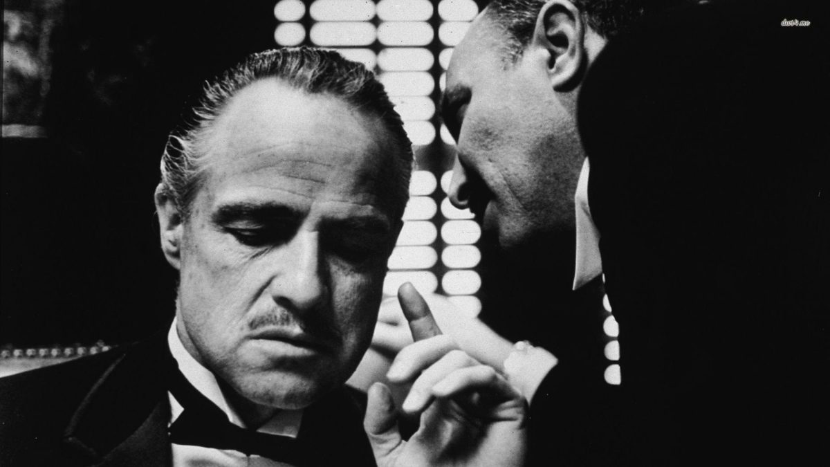 Wallpapers For > Godfather Wallpaper 1920×1080