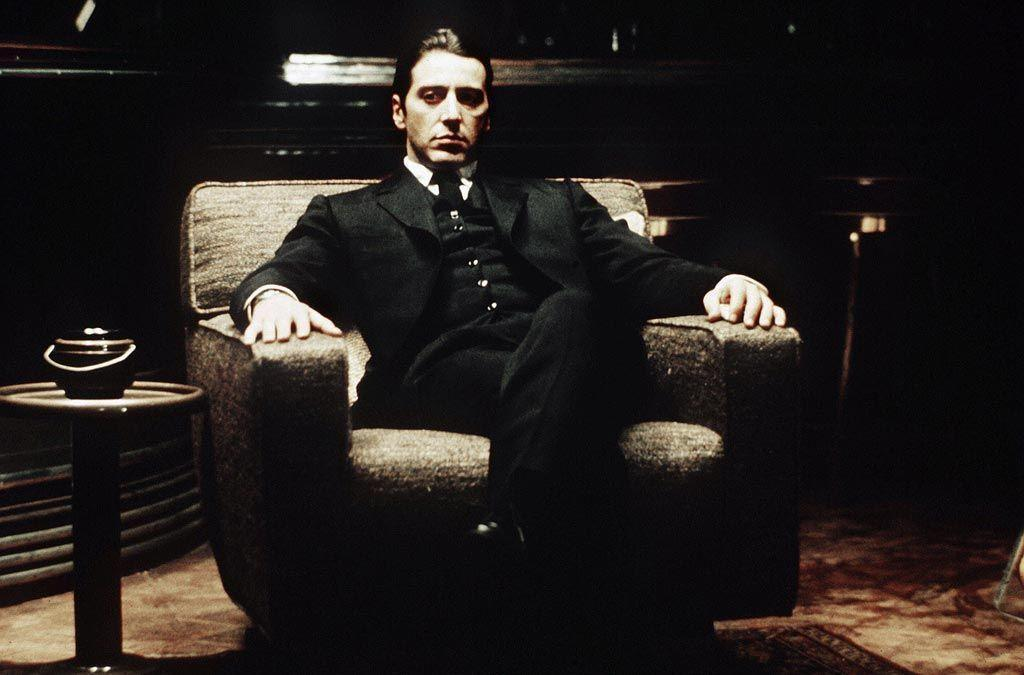 Pix For > The Godfather 2 Wallpaper