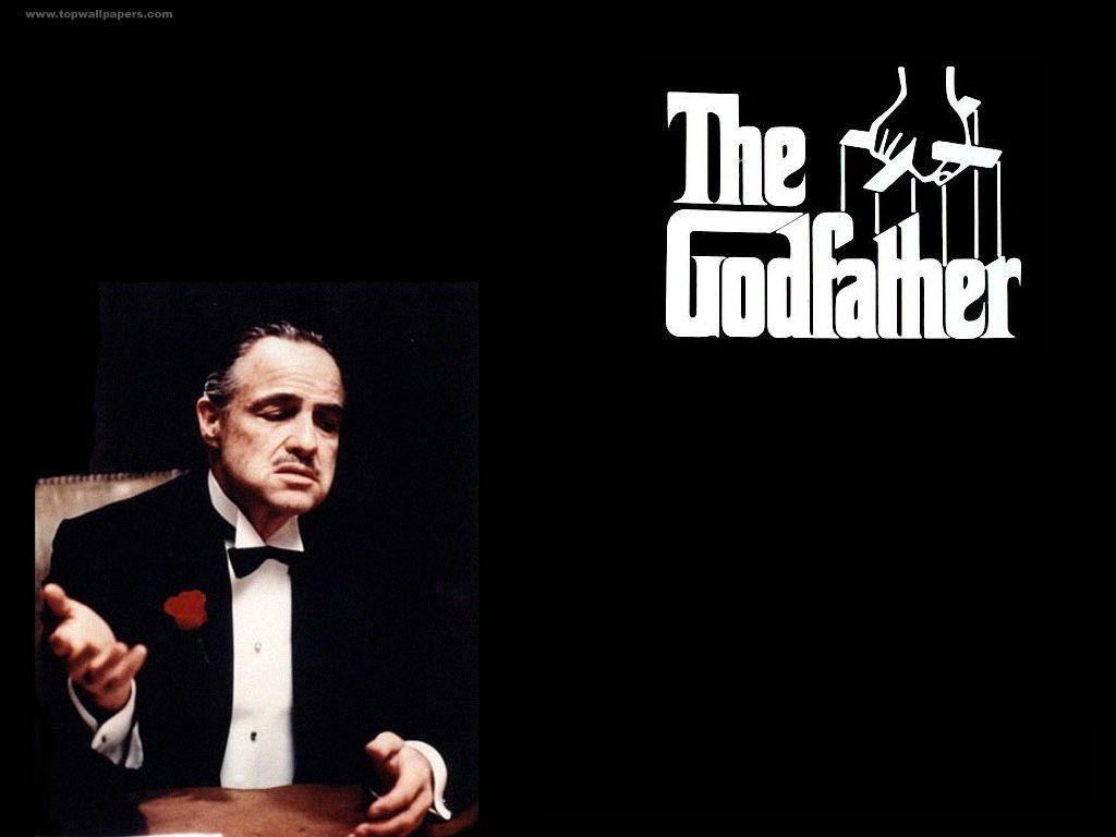 The Godfather with Wallpaper 1024×768