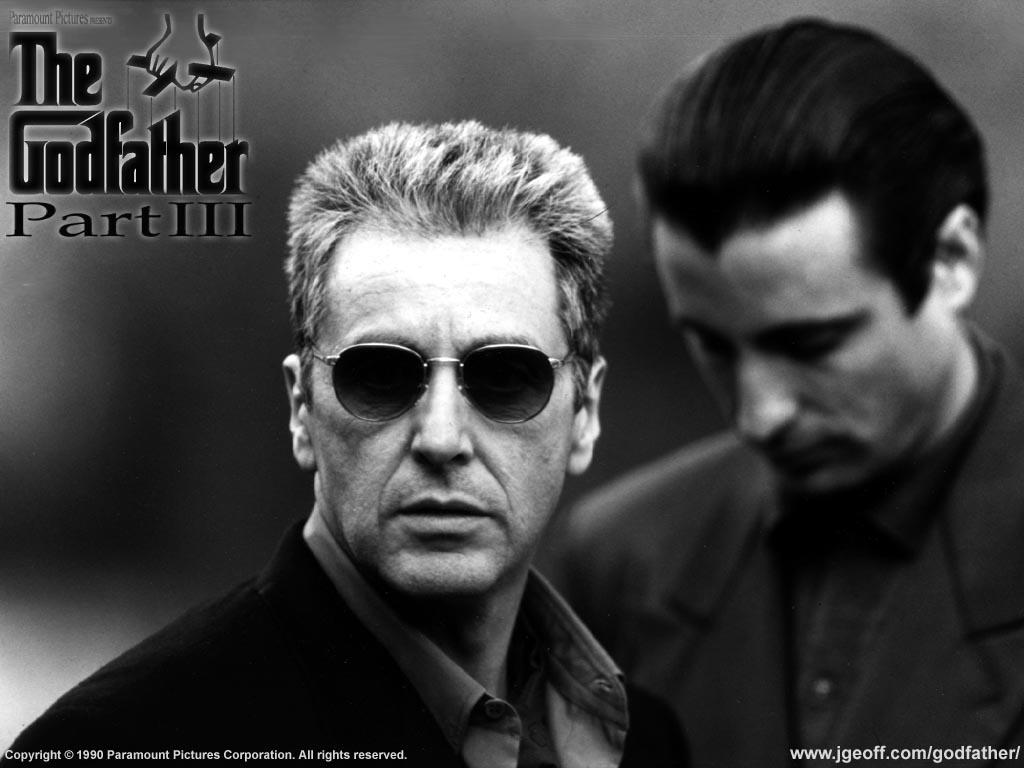 Wallpapers For > The Godfather Wallpaper Iphone
