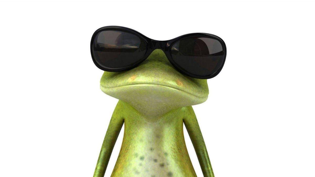 Funny Frog Wallpaper #4427 Wallpaper computer | best website …