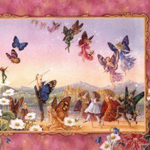 download Fairy Butterflies,Wallpaper – Butterflies Wallpaper (7974931) – Fanpop
