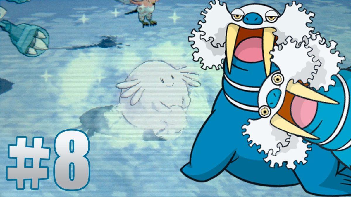 Tales From Battle Maison Episode 8: REVENGE OF WALREIN [Pokemon …