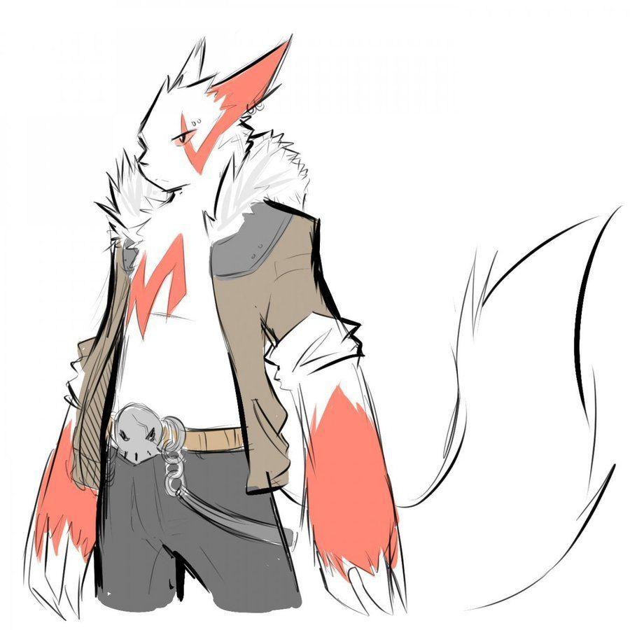Zangoose Furry – Google-søk | random | Pinterest | Pokémon