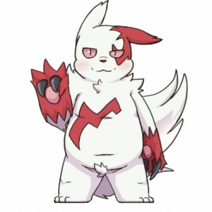 download zangoose hashtag on Twitter