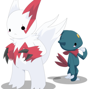 download PKMN: Zangoose and Sneasel by Xeohelios on DeviantArt