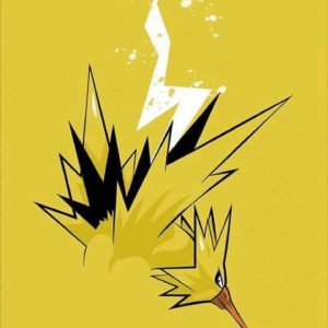 download Zapdos 145 wallpaper by Simo_96 – VDWSCGTHAY2XS