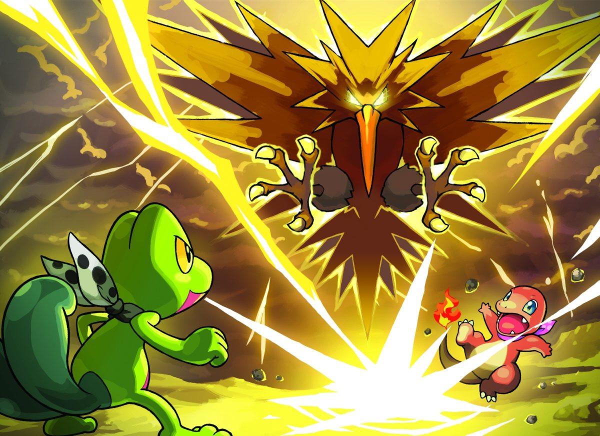 5 Highest CP Pokemon In Pokemon Go – Fact5