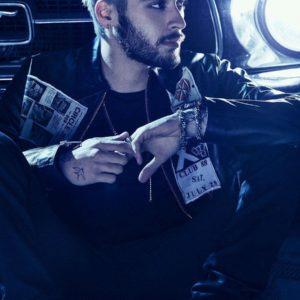 download Zayn Malik Cover Shoot Photos | Billboard