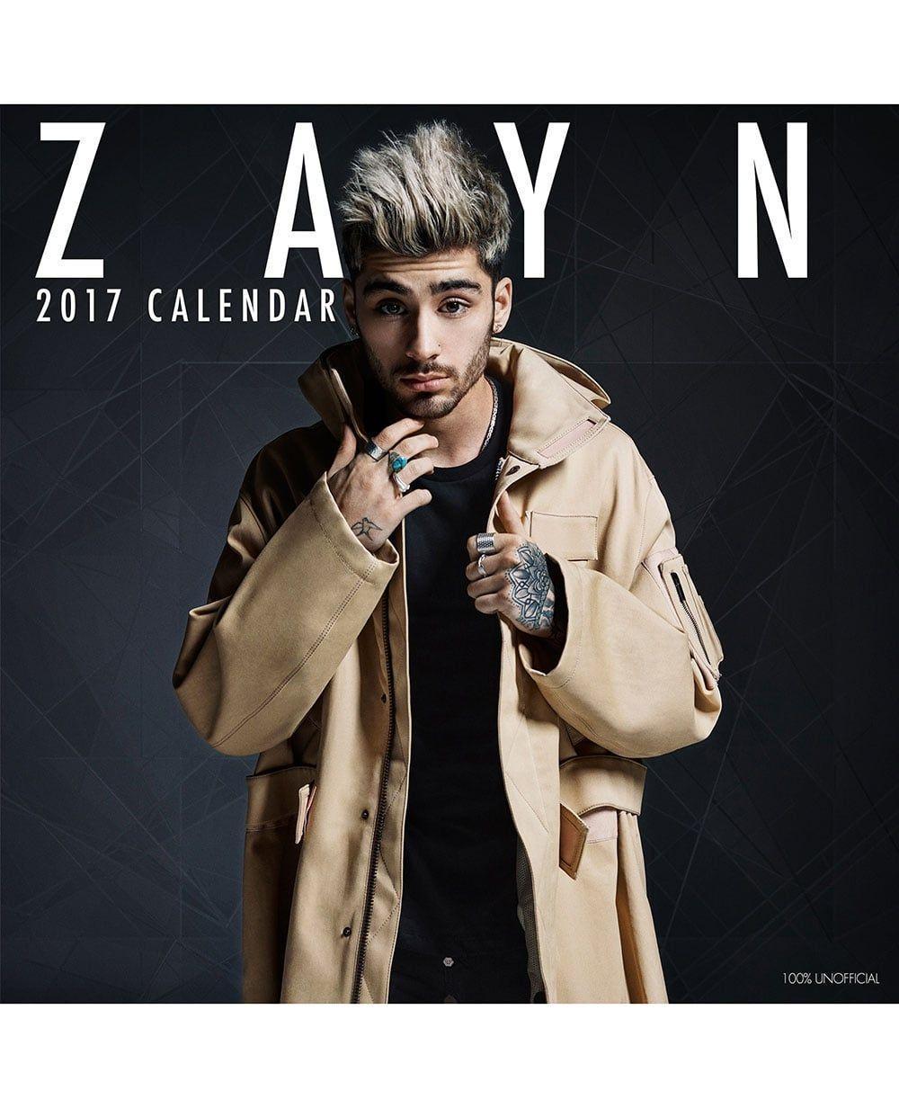 Zayn Malik 2017 Photoshoot | Gallery
