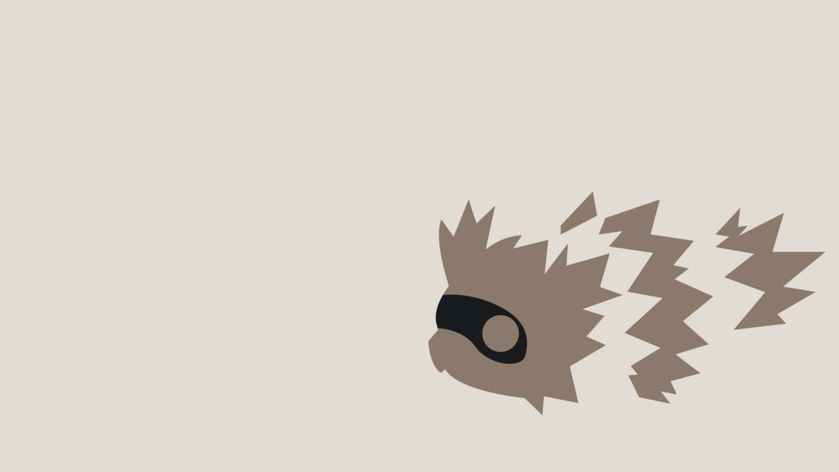 3 Zigzagoon (Pokémon) HD Wallpapers | Background Images – Wallpaper …