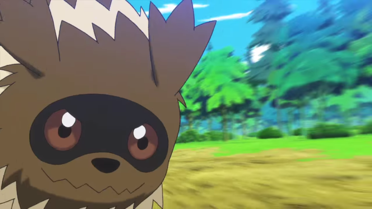 Image – Youngster Zigzagoon Tackle.png | Pokémon Wiki | FANDOM …