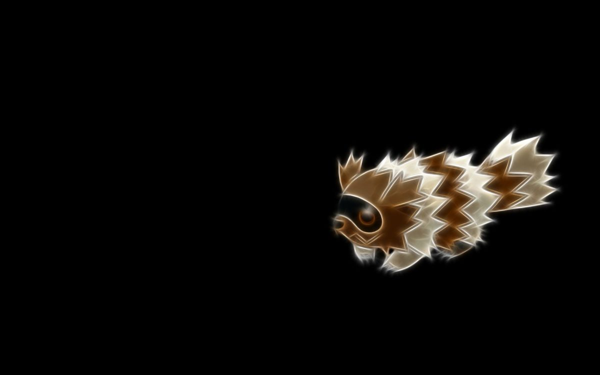 3 Zigzagoon (Pokémon) HD Wallpapers | Background Images – Wallpaper …