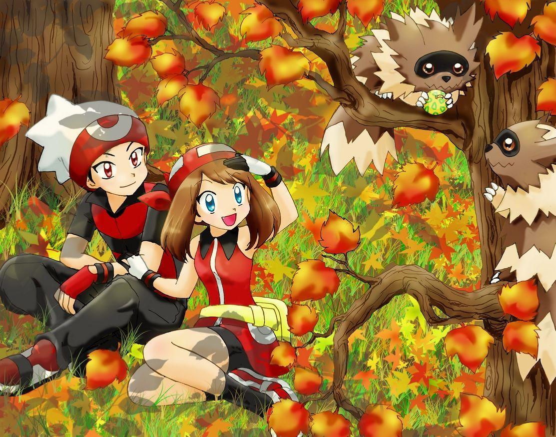 RS and Zigzagoon | Pokémon | Pinterest | Pokémon, Pokemon special …
