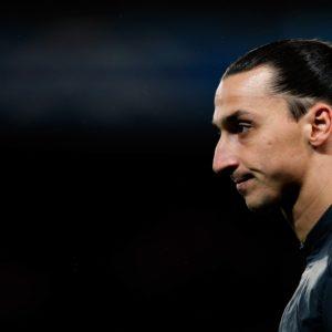 download Zlatan Ibrahimovic PSG Exclusive HD Wallpapers #