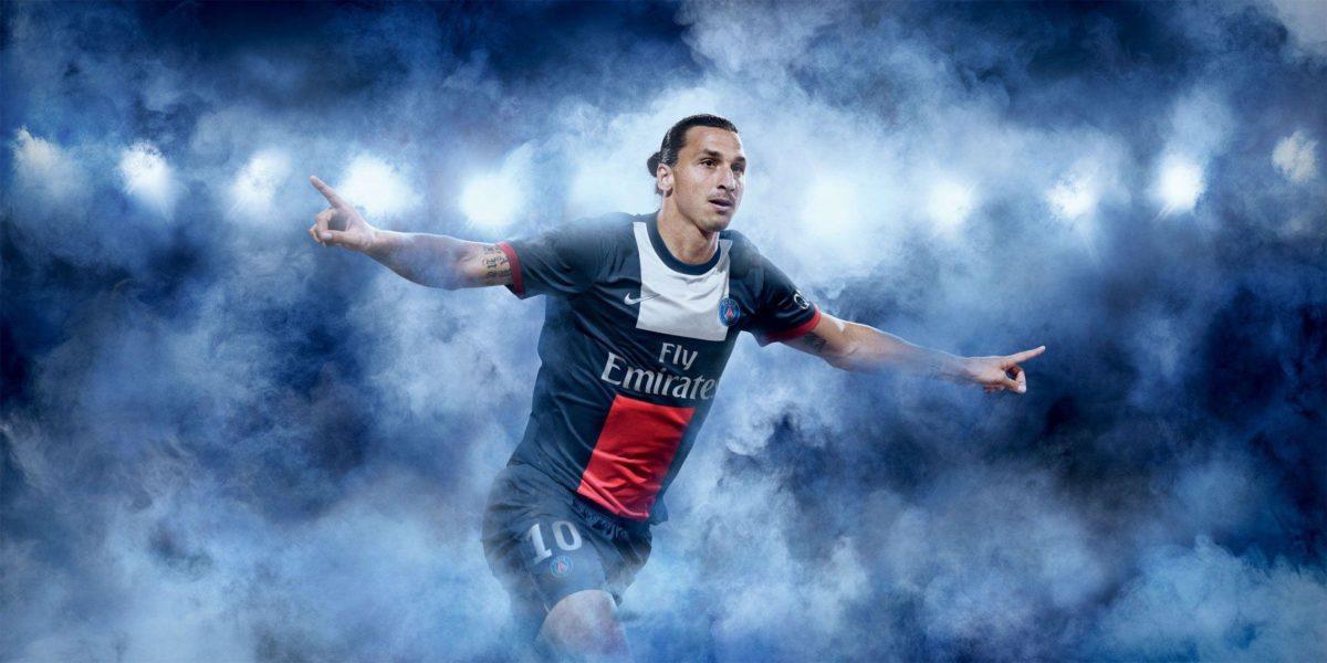 Zlatan Ibrahimovic 2014 | Mass Pictures