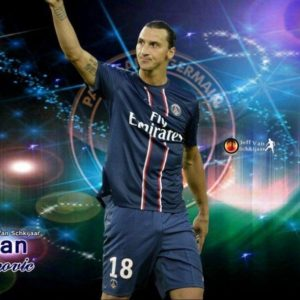 download Zlatan Ibrahimovic wallpaper | top images