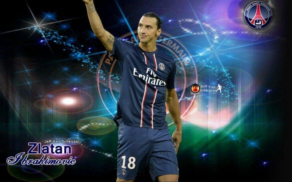 Zlatan Ibrahimovic wallpaper | top images