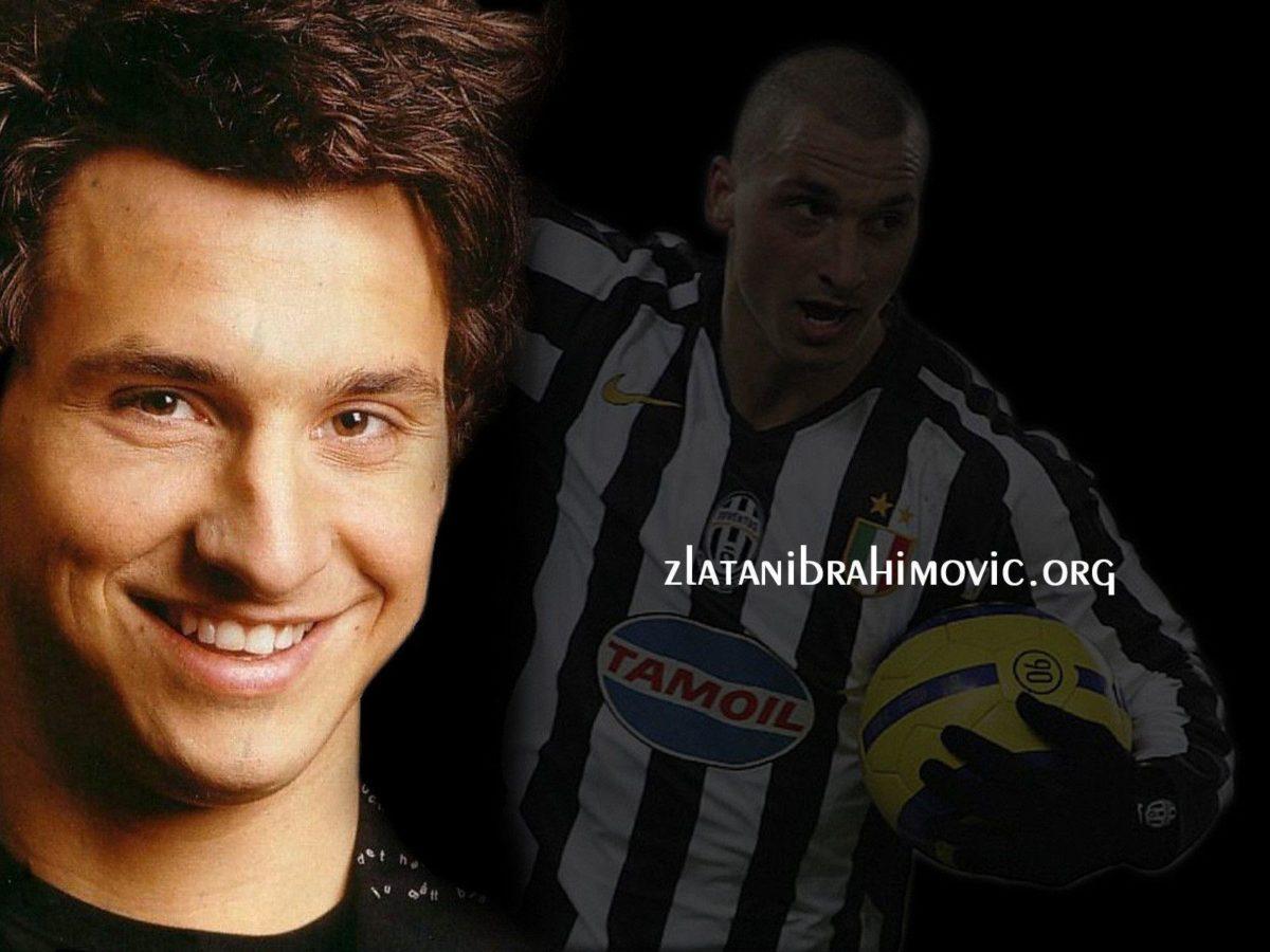 Zlatan Ibrahimovic #1243 / Football / Desktop HD, iPhone, iPad …