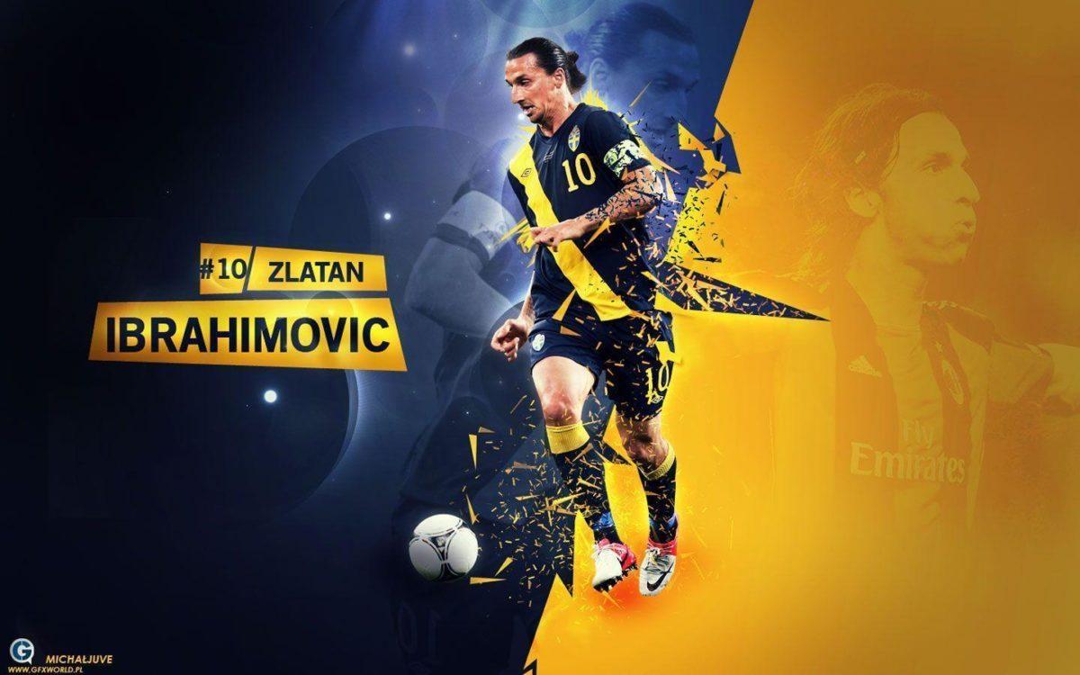 Fonds d'écran Zlatan Ibrahimovic : tous les wallpapers Zlatan …