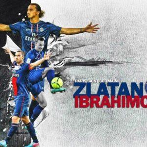 download Zlatan Ibrahimovic wallpaper by jafarjeef on DeviantArt