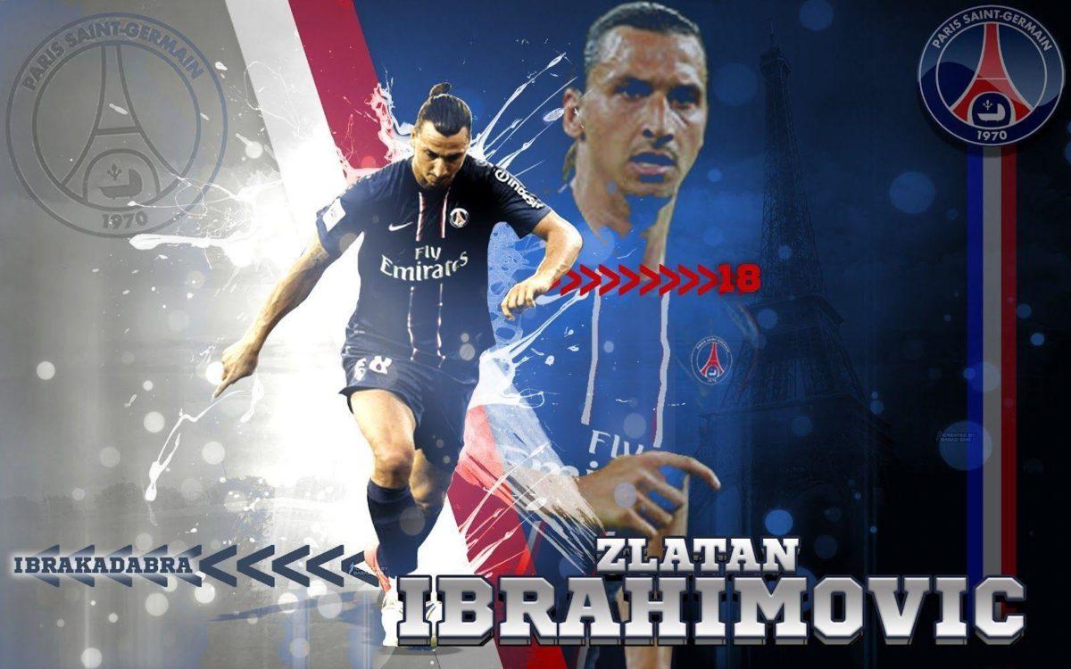 Zlatan Ibrahimovic High Resolution Wallpaper 11634 Images | wallgraf.