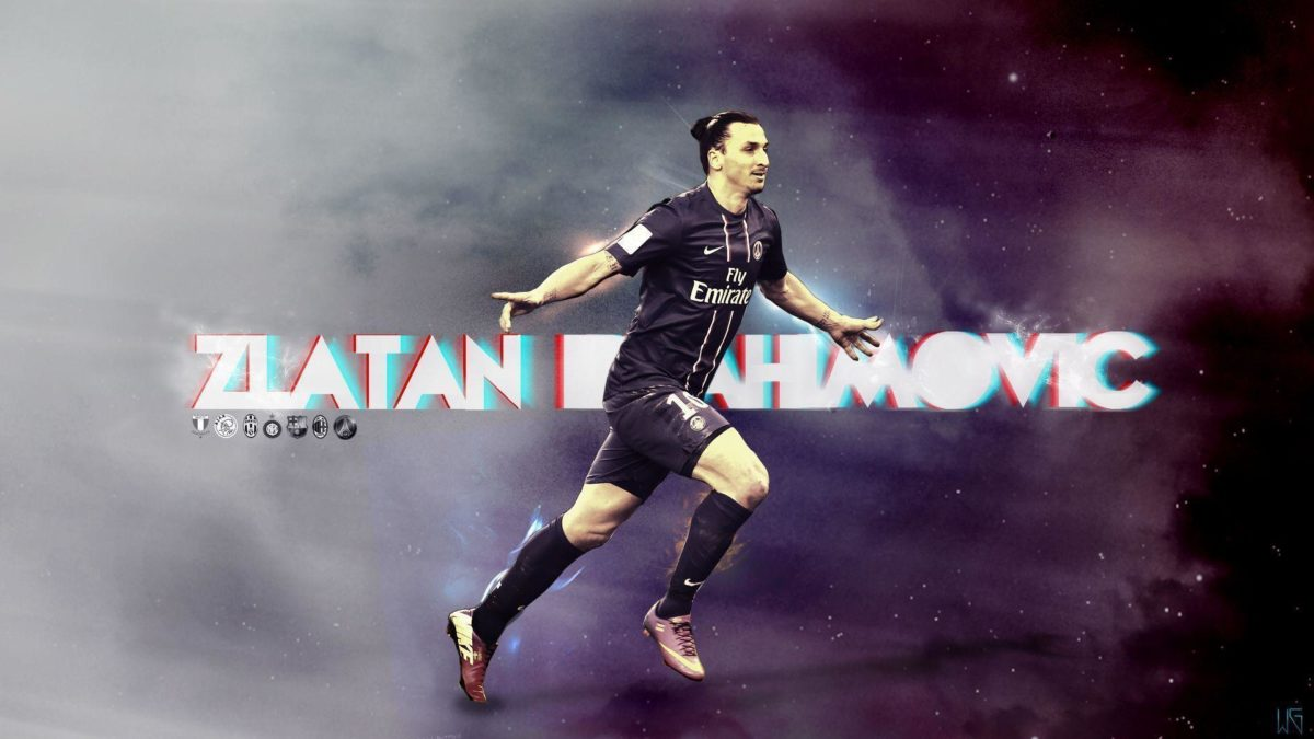 Zlatan Ibrahimovic by ByWarf on DeviantArt
