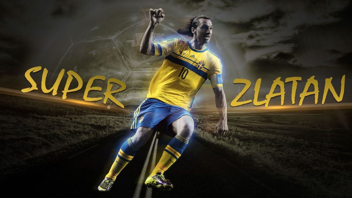 Zlatan Ibrahimovic 2014 Sweden Wallpaper Wide or HD | Male …
