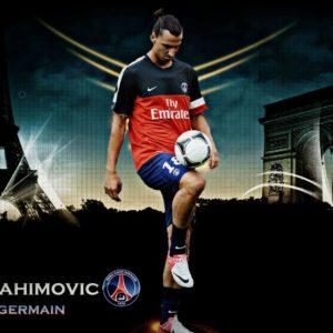 download Zlatan Ibrahimovic PSG – Football Wallpaper HD, Football Picture …