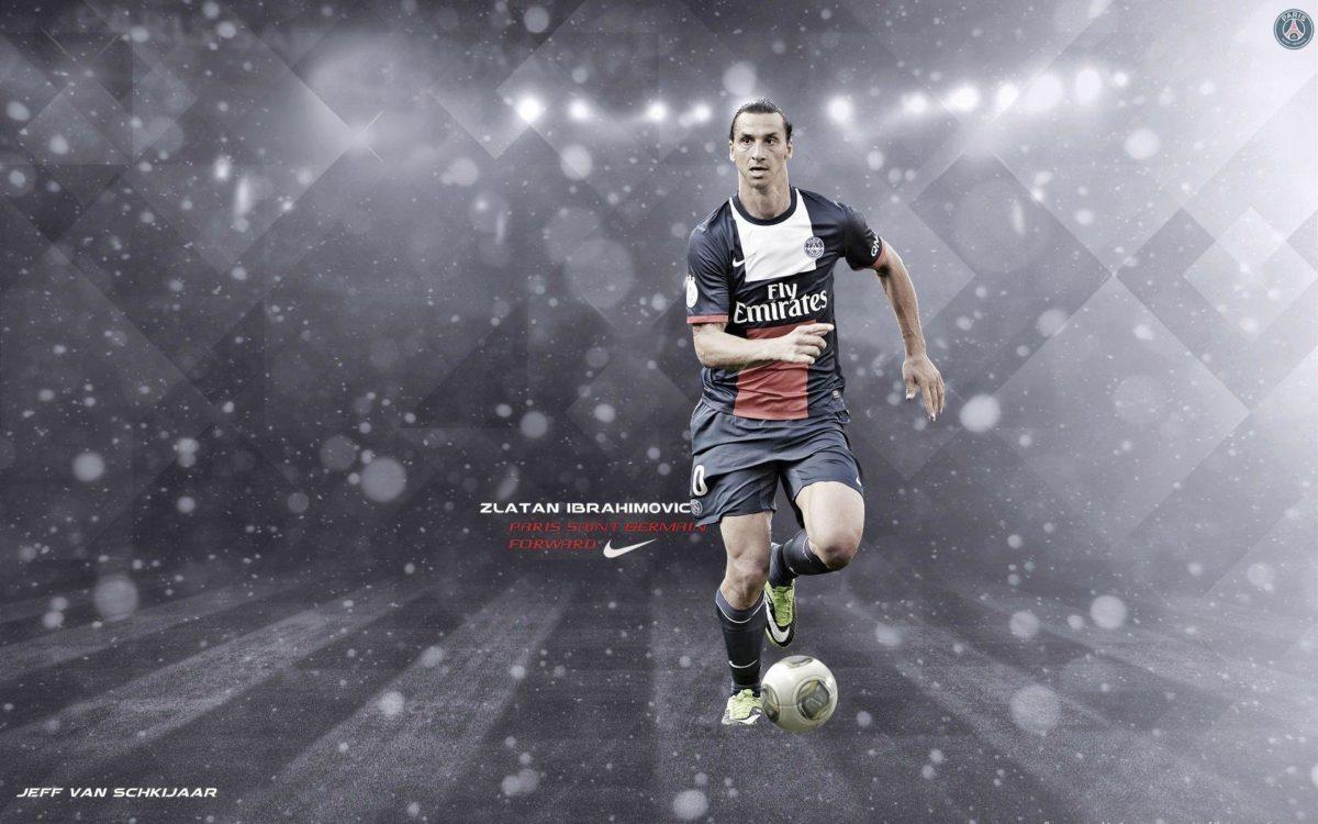Images For > Zlatan Ibrahimovic Wallpaper 2014